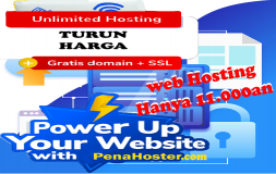 PenaHoster | Unlimited Web Hosting
